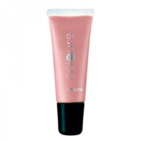 Colours Lip Gloss Smoothy Rose