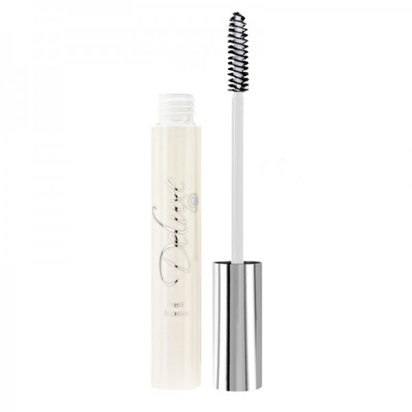 Deluxe Lash Booster Μascara