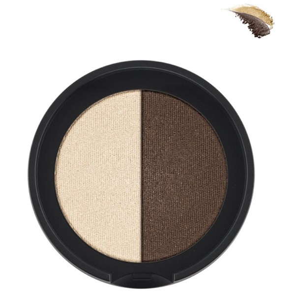 Colours Eyeshadow Σκιές Ματιών Gold N Bronze