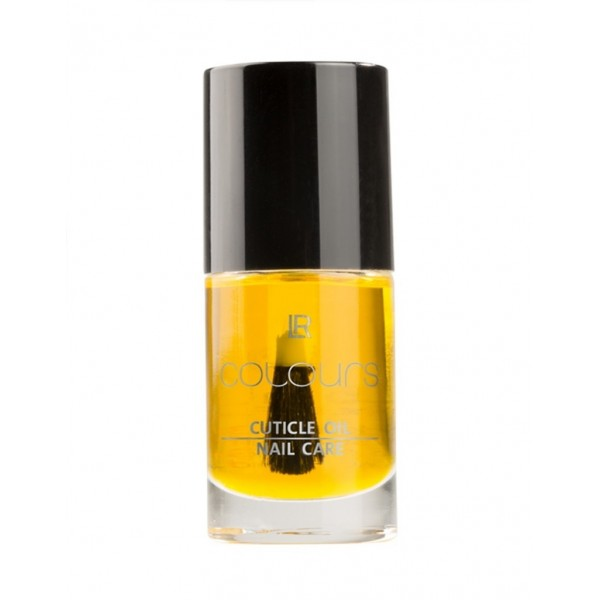 COLOURS Cuticle Oil